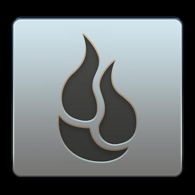 Backblaze icon