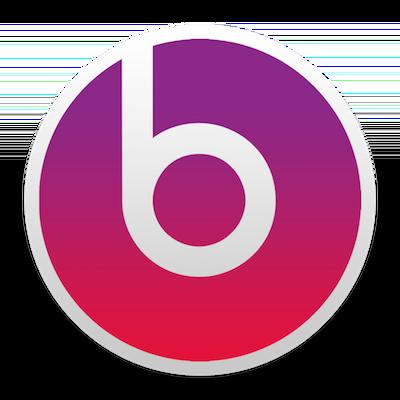 Beats icon