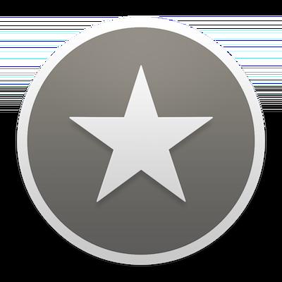 Reeder icon