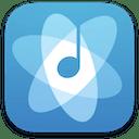 """Cs"" iOS app icon"
