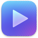 """Doppi"" iOS app icon"
