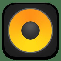 """""""VOX"""" iOS app icon"""