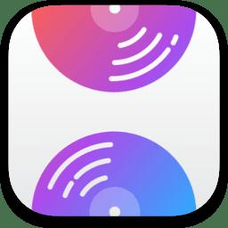 """""""Albums"""" iOS app icon"""