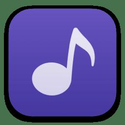 """""""Doppler 2"""" iOS app icon"""
