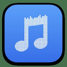 """""""Ecoute"""" iOS app icon"""