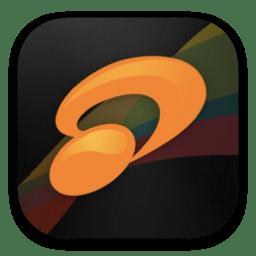 """""""jetAudio"""" iOS app icon"""