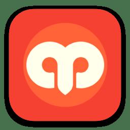 """SongOwl"" iOS app icon"